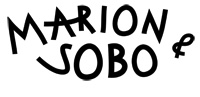 Logo Marion and Sobo